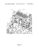 High Pressure Fuel Pump For An Internal Combustion Engine And Lubrication     Strategy Therefor diagram and image