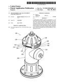 Multi-Purpose Collar Attachment for Fire Hydrants diagram and image