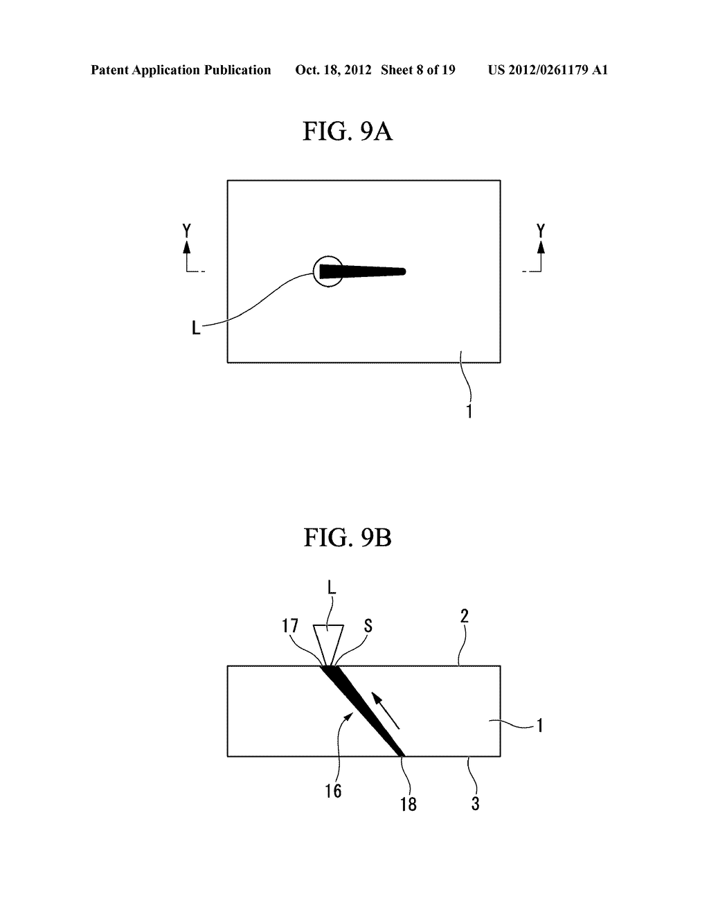 INTERPOSER SUBSTRATE AND METHOD OF MANUFACTURING THE SAME - diagram, schematic, and image 09