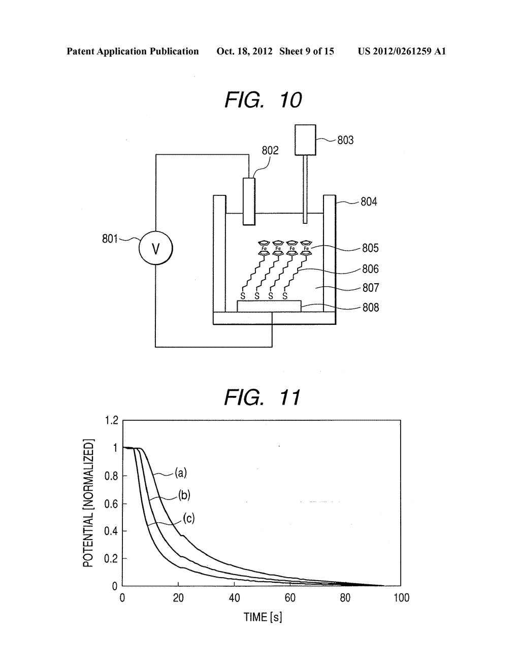 Potentiometric Sensor and Analytical Element - diagram, schematic, and image 10