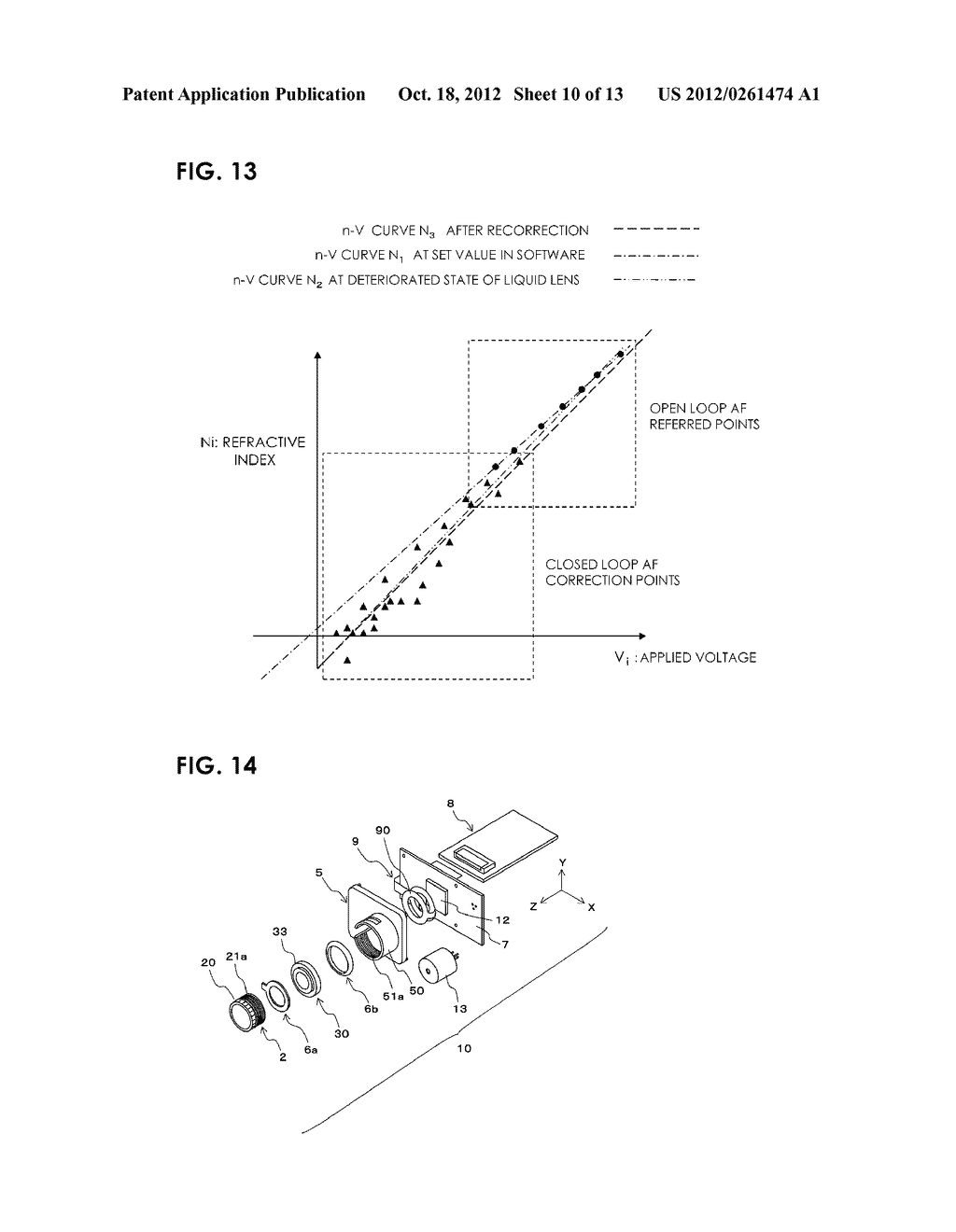 OPTICAL-INFORMATION-READING APPARATUS - diagram, schematic, and image 11