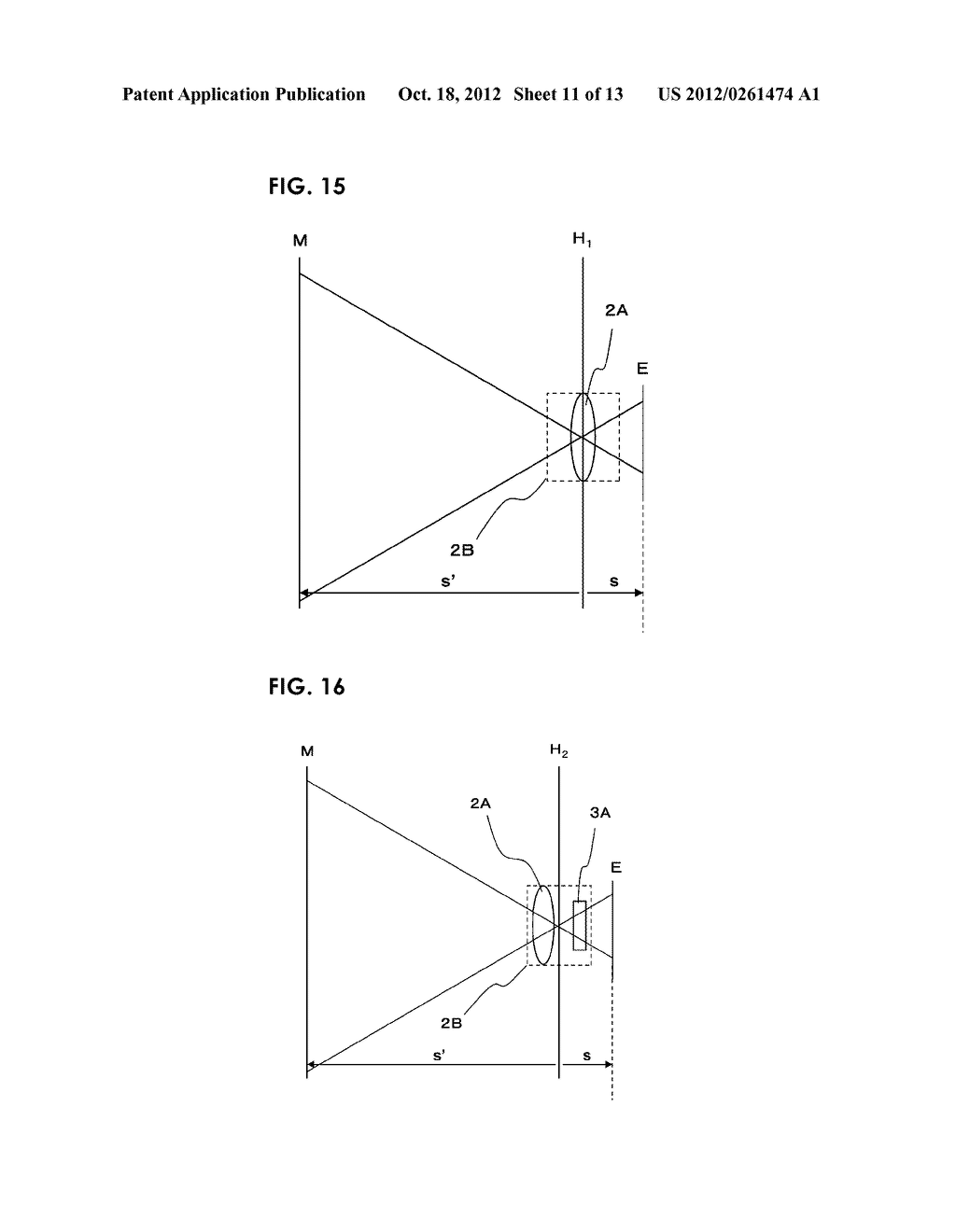 OPTICAL-INFORMATION-READING APPARATUS - diagram, schematic, and image 12