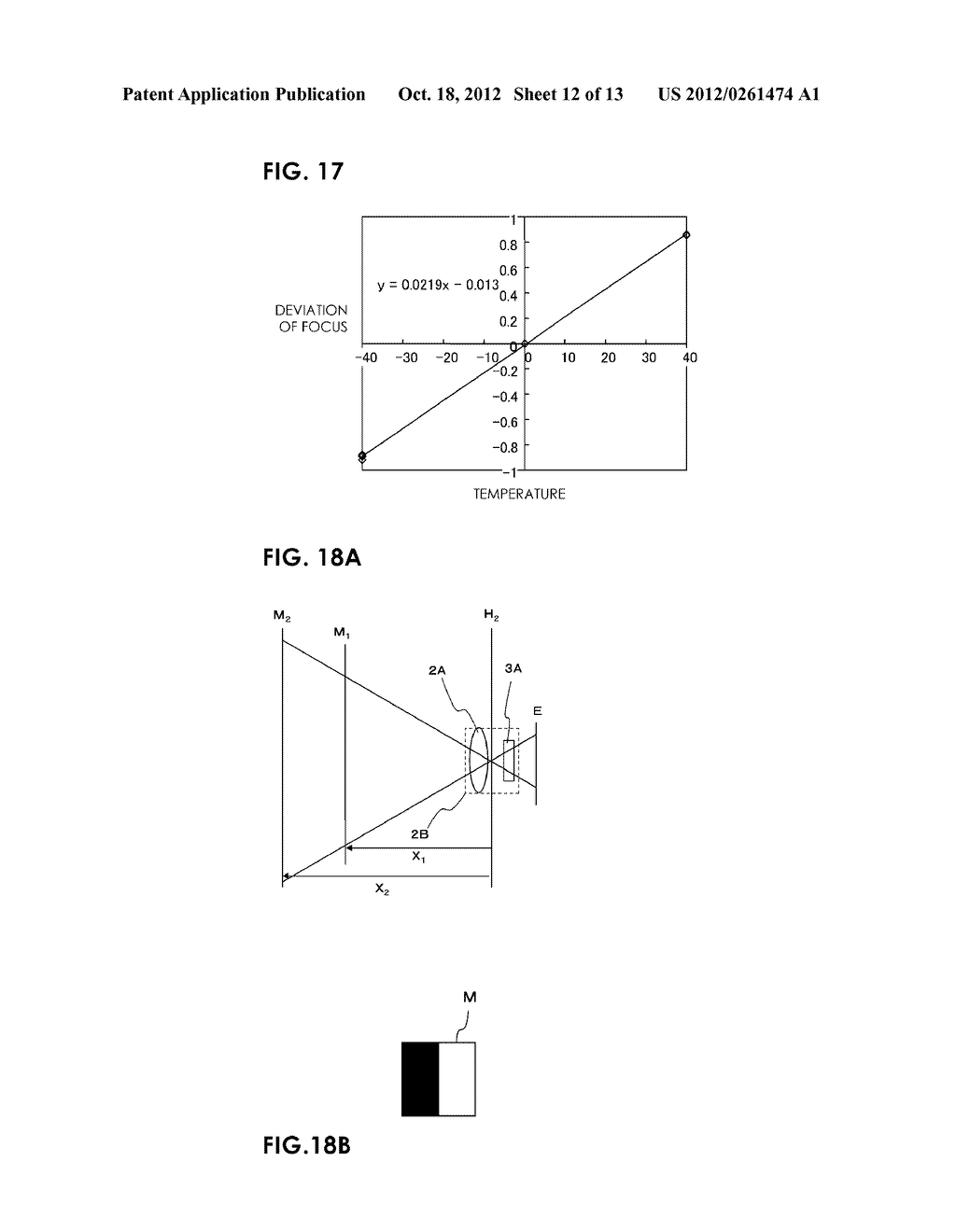 OPTICAL-INFORMATION-READING APPARATUS - diagram, schematic, and image 13