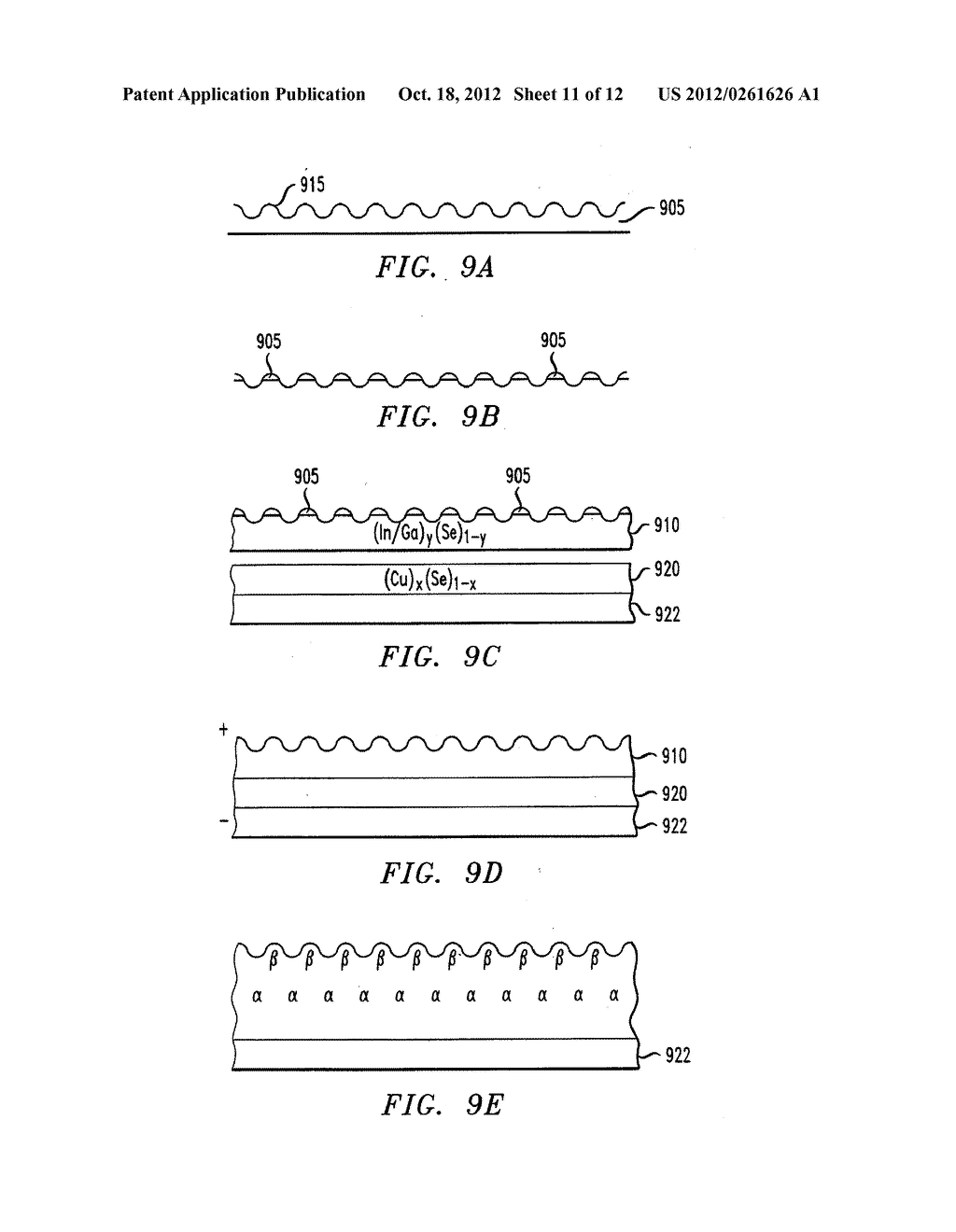 COMPOSITIONS INCLUDING CONTROLLED SEGREGATED PHASE DOMAIN STRUCTURES - diagram, schematic, and image 12