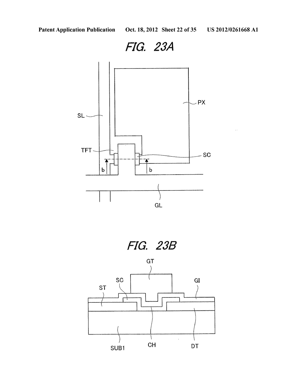 DISPLAY DEVICE - diagram, schematic, and image 23