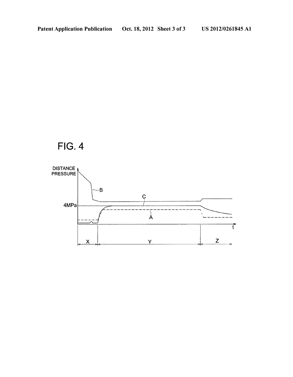 Resin Molded Article For Optical Element Manufacturing Apparatus And     Method Of The Same - diagram, schematic, and image 04