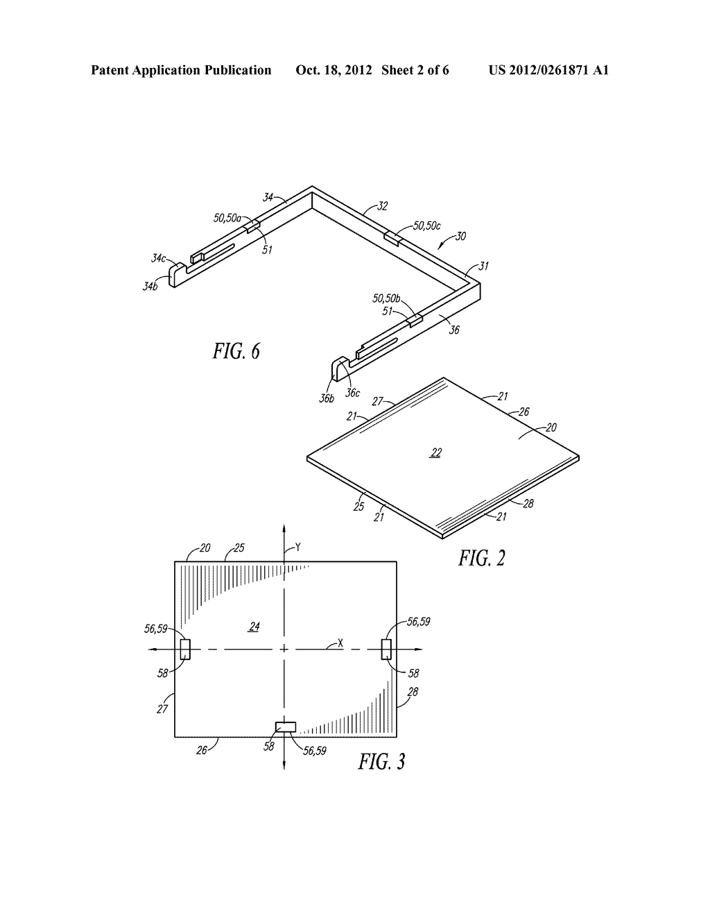 Cutting Board Device Integrally Supported By Countertop - diagram, schematic, and image 03