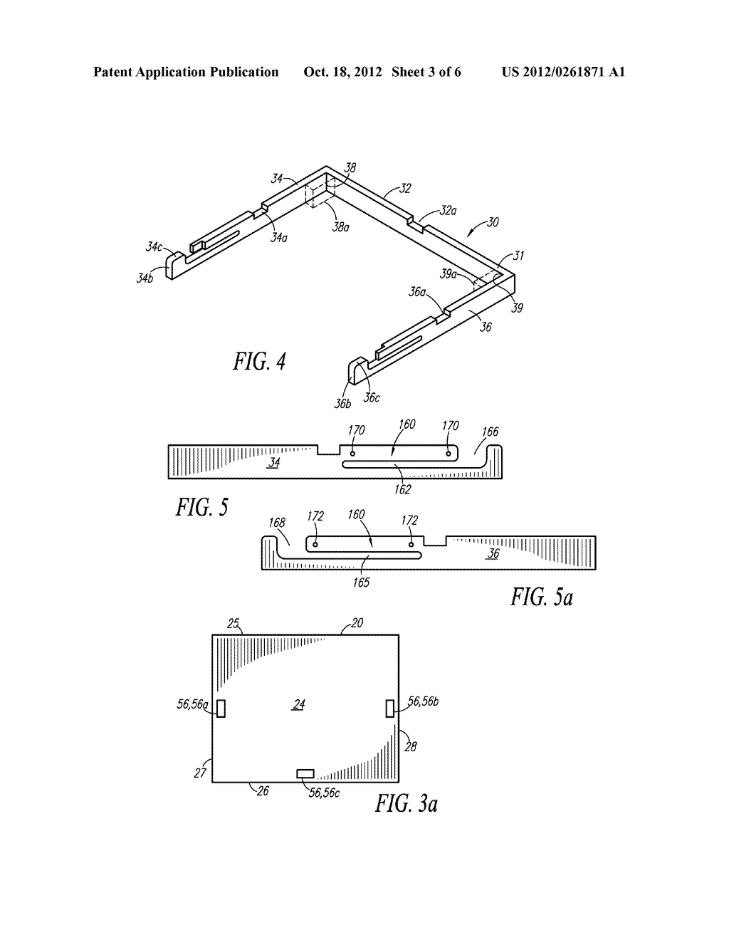 Cutting Board Device Integrally Supported By Countertop - diagram, schematic, and image 04