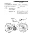 MODULAR TRAILING EDGE FOR BICYCLE STEM diagram and image