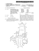SWIVELING PASSENGER SEAT diagram and image