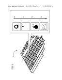 PARTICULATE BARRIER FOR KEYBOARD DISPLAY diagram and image