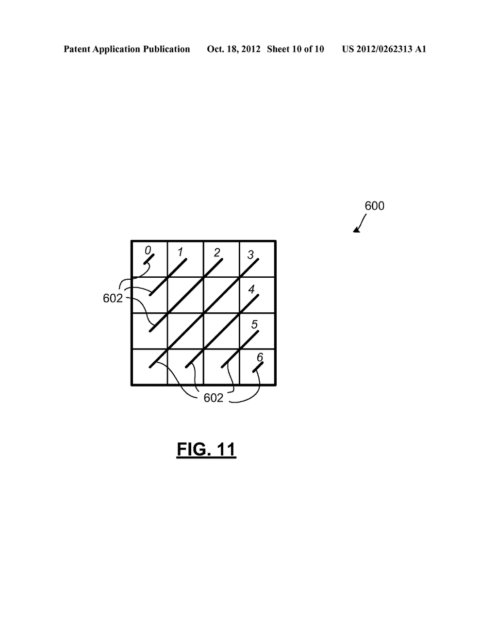 METHODS AND DEVICES FOR CODING AND DECODING THE POSITION OF THE LAST     SIGNIFICANT COEFFICIENT - diagram, schematic, and image 11