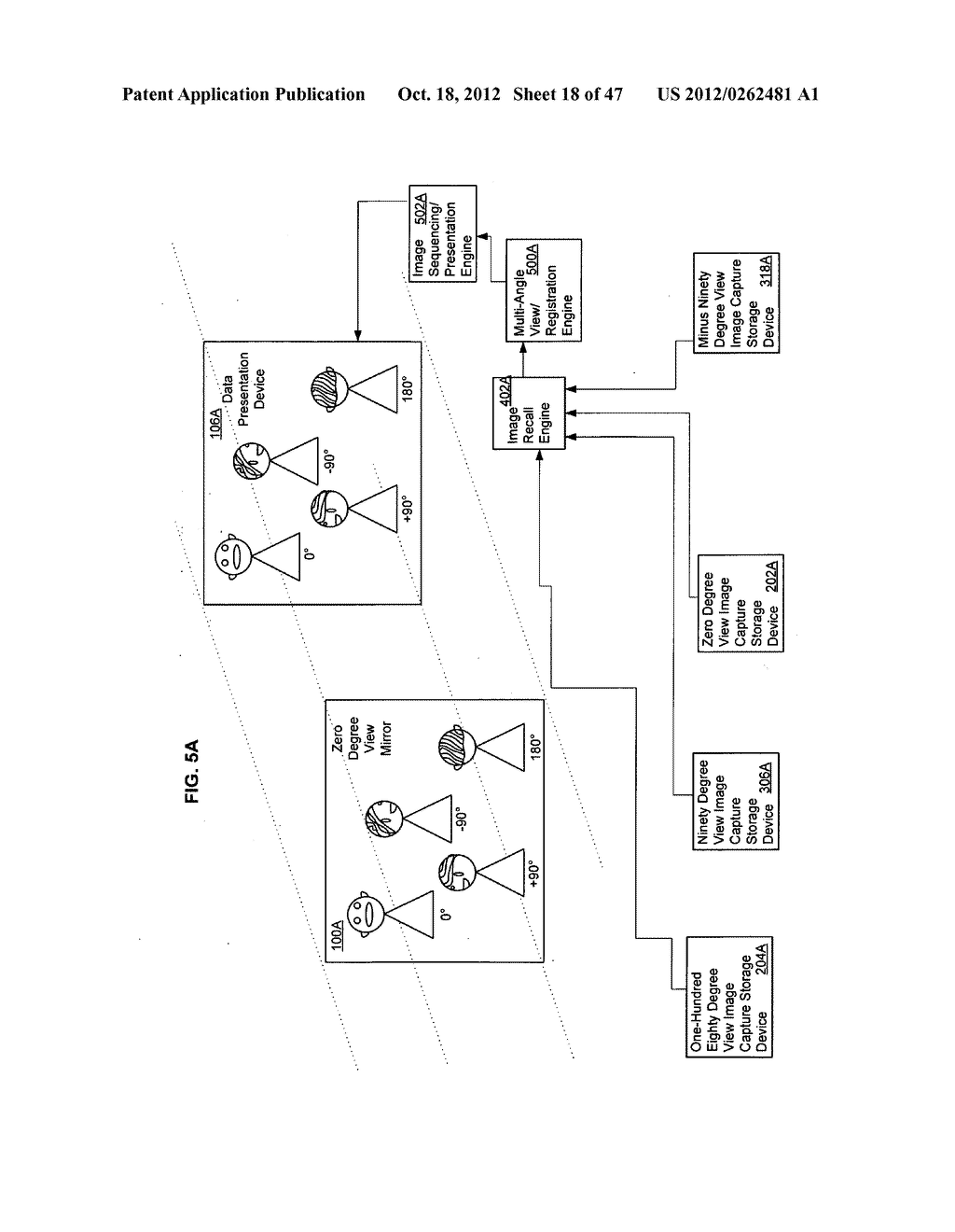 Medical overlay mirror - diagram, schematic, and image 19