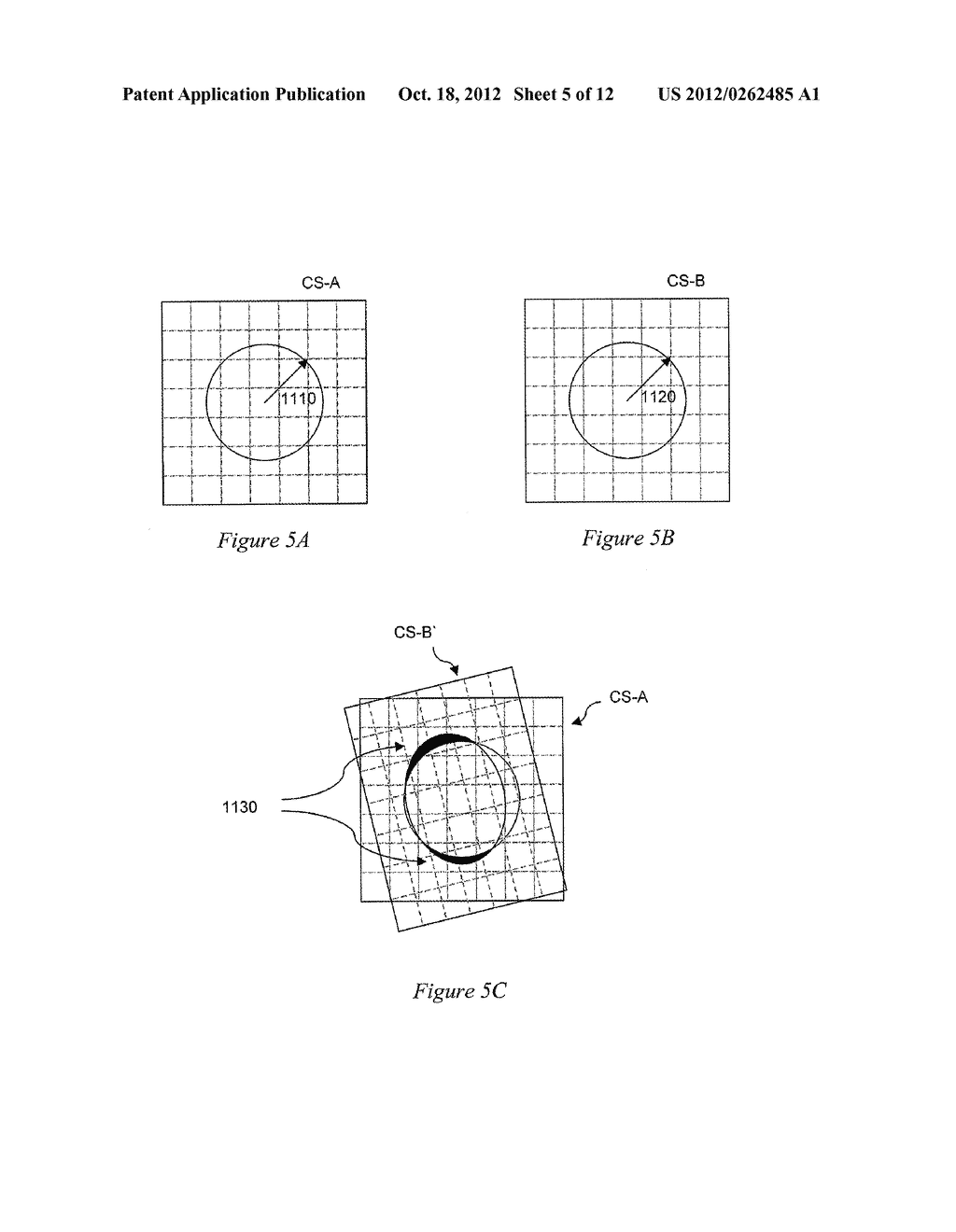 SYSTEM AND METHOD OF INPUT PROCESSING FOR AUGMENTED REALITY - diagram, schematic, and image 06
