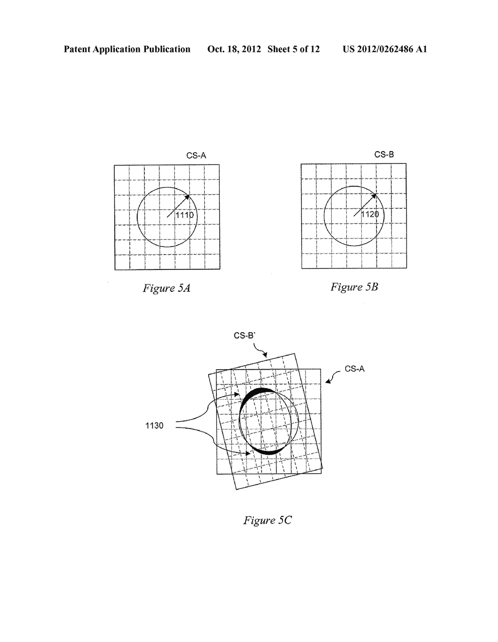 SYSTEM AND METHOD OF USER INTERACTION FOR AUGMENTED REALITY - diagram, schematic, and image 06
