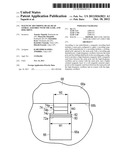 MAGNETIC RECORDING HEAD, HEAD GIMBAL ASSEMBLY WITH THE SAME, AND DISK     DRIVE diagram and image