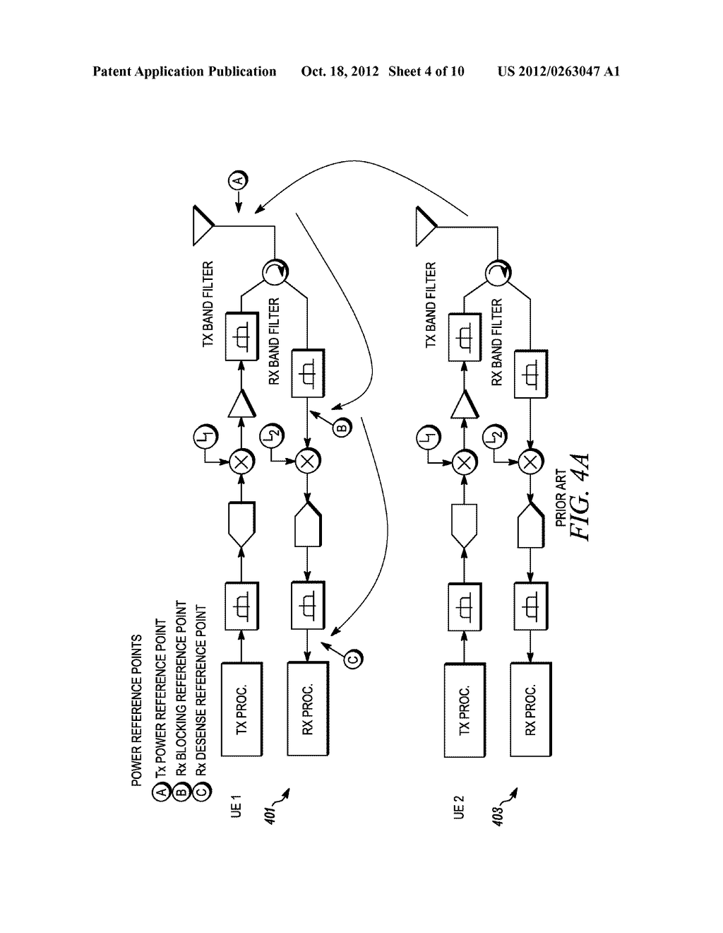 Method and Apparatus to Detect the Transmission Bandwidth Configuration of     a Channel in Connection with Reducing Interference Between Channels in     Wirelss Communication Systems - diagram, schematic, and image 05