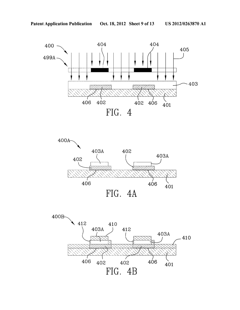Carbon Dioxide Gas Sensors and Method of Manufacturing and Using Same - diagram, schematic, and image 10