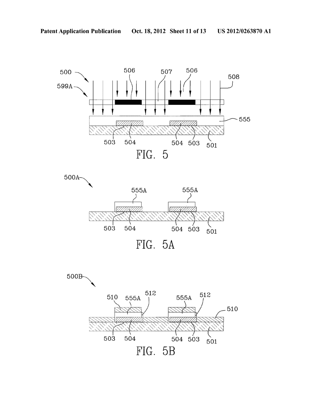Carbon Dioxide Gas Sensors and Method of Manufacturing and Using Same - diagram, schematic, and image 12