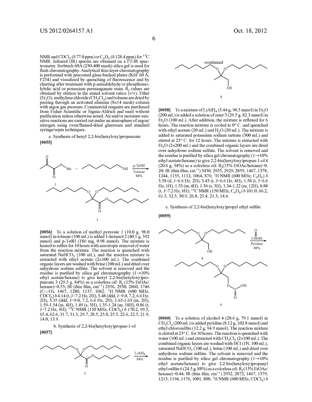 ANIONIC ACID-LABILE SURFACTANTS AND METHODS OF USE - diagram, schematic, and image 10