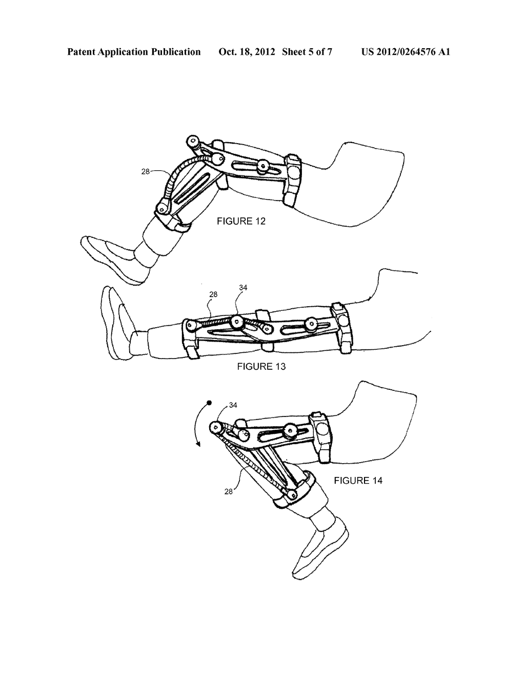 EXERCISE BRACE - diagram, schematic, and image 06