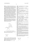PURINE DERIVATIVES AS ADENOSINE A1 RECEPTOR AGONISTS AND METHODS OF USE     THEREOF diagram and image