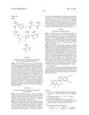 PSEUDOBASE BENZO[C]PHENANTRIDINES WITH IMPROVED EFFICACY, STABILITY AND     SAFETY diagram and image