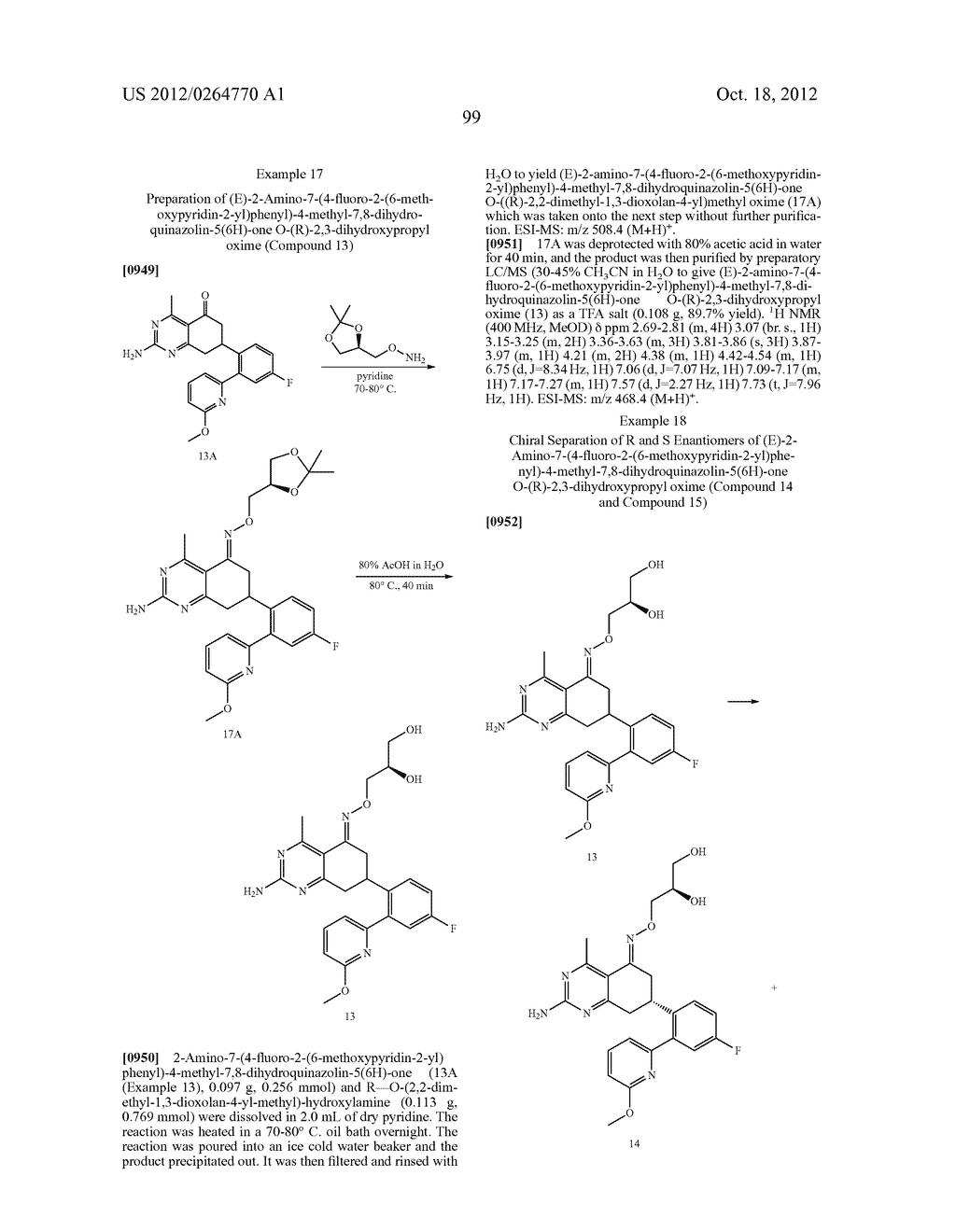 HSP90 INHIBITORS - diagram, schematic, and image 103