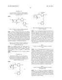 ACYLAMINO-SUBSTITUTED CYCLIC CARBOXYLIC ACID DERIVATIVES AND THEIR USE AS     PHARMACEUTICALS diagram and image