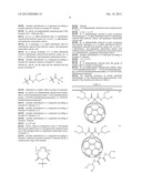 PHOTOSENSITIZERS FOR TARGETED PHOTODYNAMIC THERAPY diagram and image