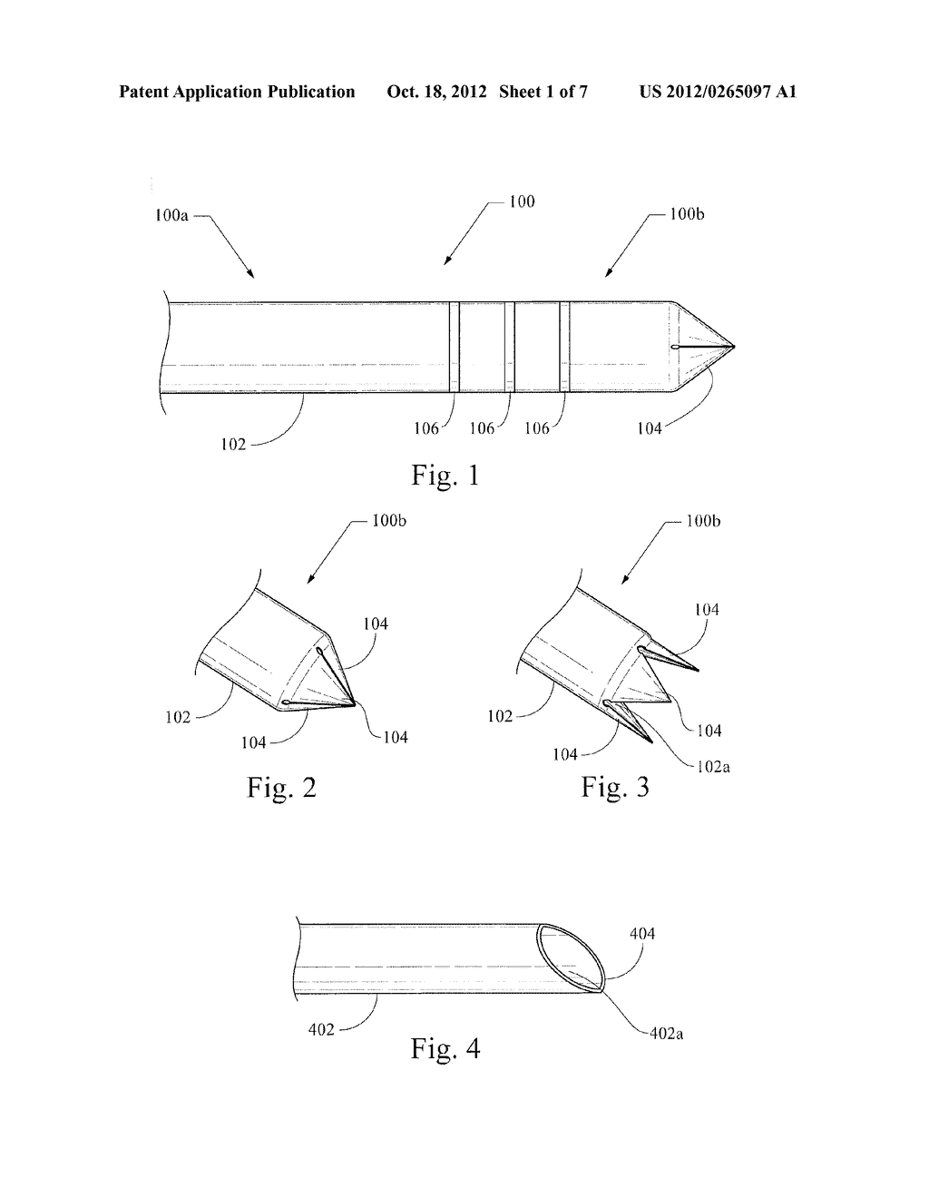TOTAL CORE BIOPSY DEVICE AND METHOD OF USE - diagram, schematic, and image 02