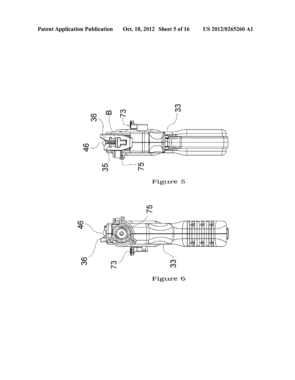 TIGHTENING DEVICE FOR BONE FASTENING CABLE - diagram, schematic, and image 06