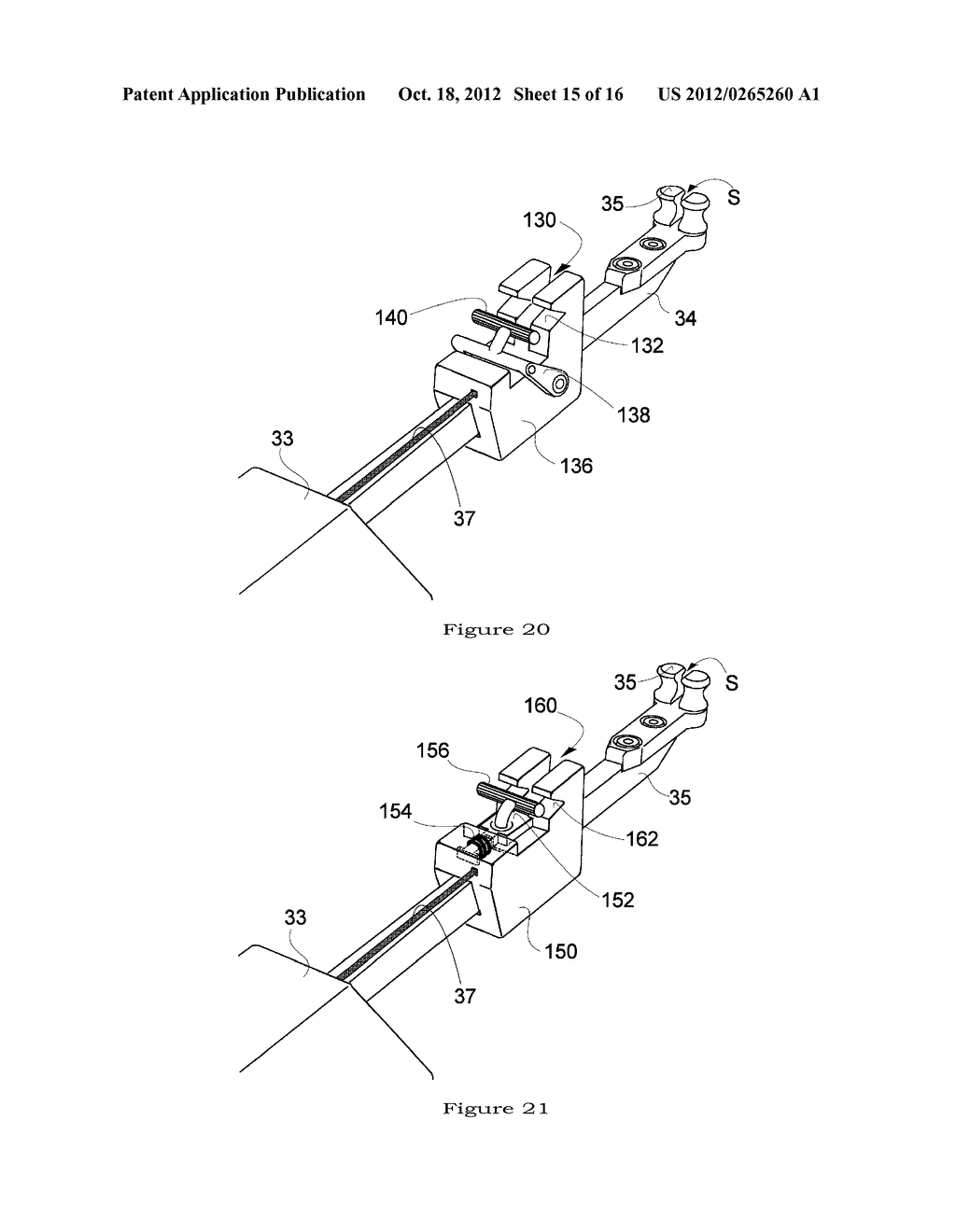 TIGHTENING DEVICE FOR BONE FASTENING CABLE - diagram, schematic, and image 16