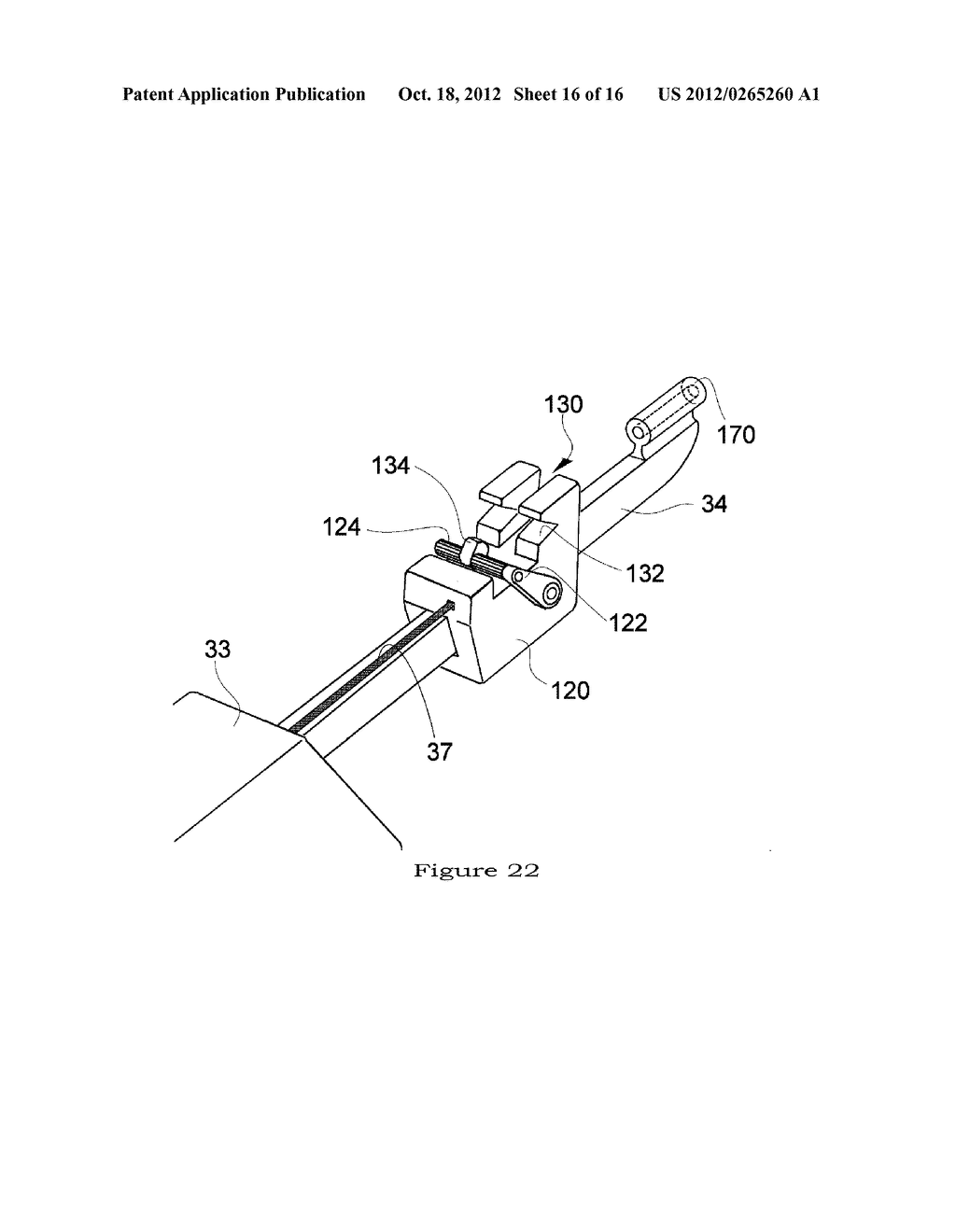 TIGHTENING DEVICE FOR BONE FASTENING CABLE - diagram, schematic, and image 17