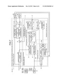 VEHICLE VIBRATION-DAMPING CONTROLLING APPARATUS diagram and image