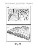GRID FROM DEPOSITIONAL SPACE diagram and image