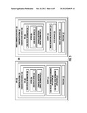 AUTOMATED TELLER MACHINE (ATM) TO MOBILE COMMUNICATION DEVICE SESSION     INTEGRATION diagram and image