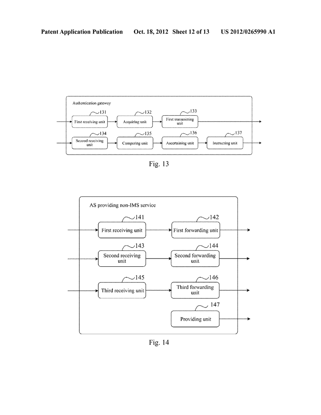 AUTHENTICATION SYSTEM, METHOD AND DEVICE - diagram, schematic, and image 13