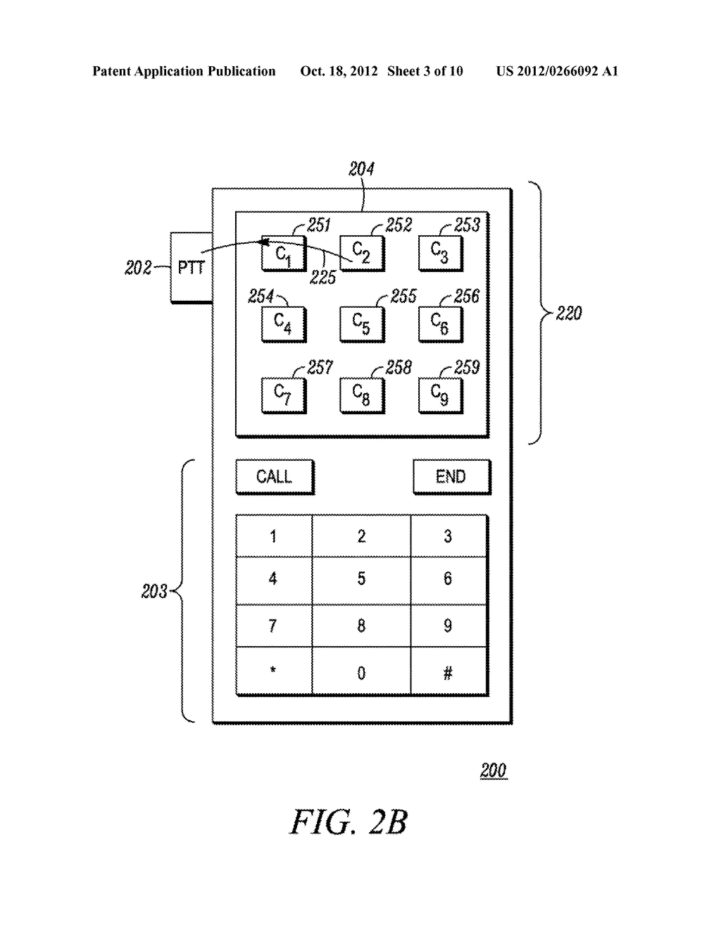 Method and Apparatus for Performing a Function in an Electronic Device - diagram, schematic, and image 04