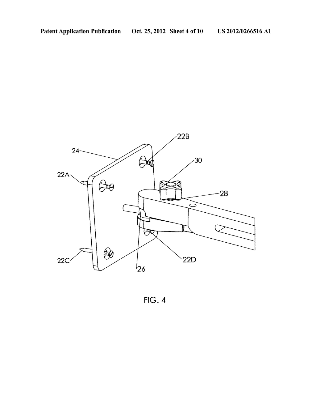Apparatus and method for automatically jigging a fishing line - diagram, schematic, and image 05