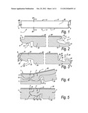 PANEL, COVERING AND METHOD FOR INSTALLING SUCH PANELS diagram and image