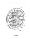 Compliant Gear Assembly, Engine And Gear Train Operating Method diagram and image