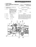 Steering Column Assembly for a Motor Vehicle diagram and image