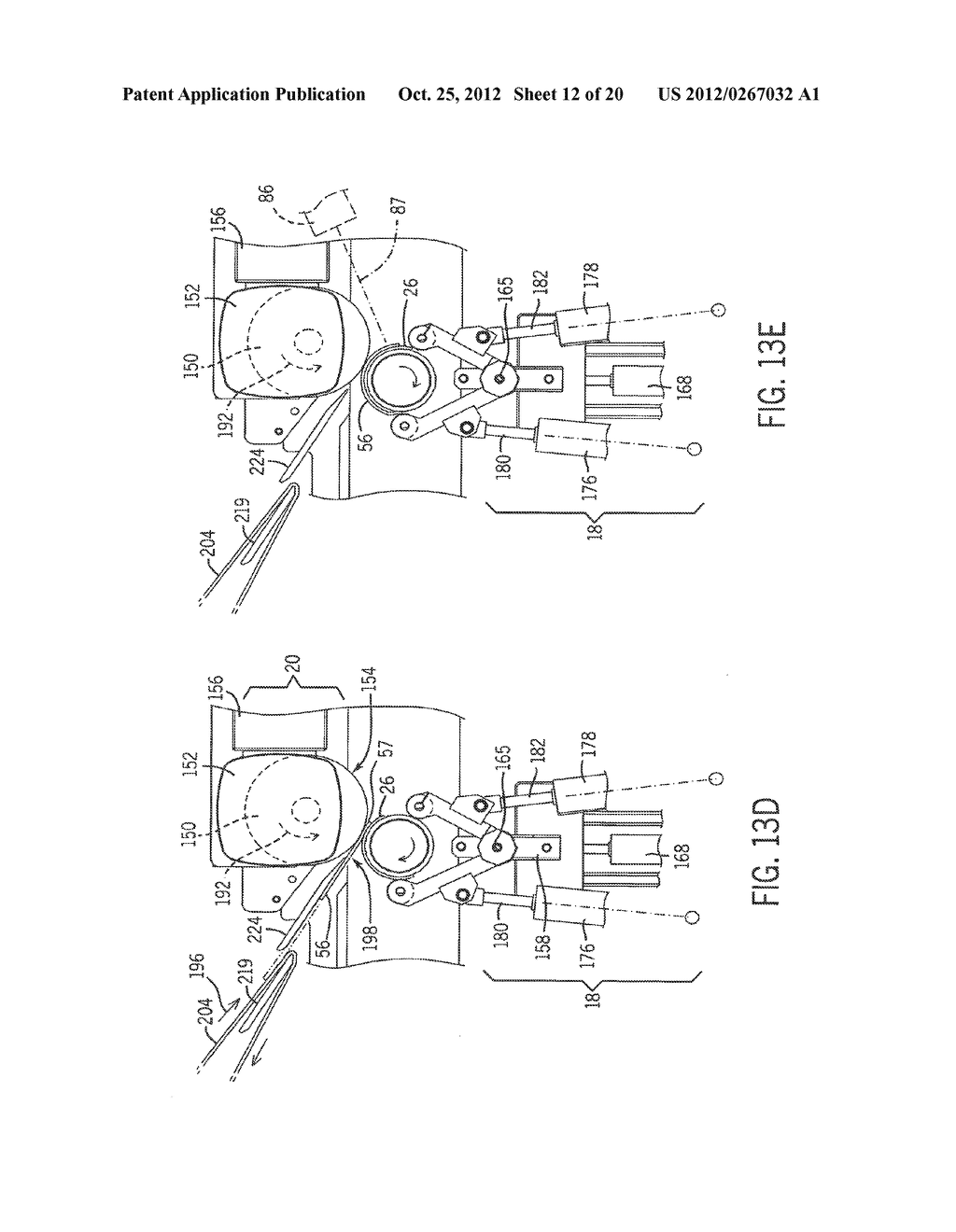 APPARATUS AND METHODS FOR DISPENSING PRE-FILLED CONTAINERS WITH     PRECISELY-APPLIED PATIENT-SPECIFIC INFORMATION - diagram, schematic, and image 13