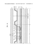 Organic light-emitting display device diagram and image