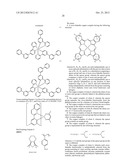 CROSS-LINKABLE COPPER PHTHALOCYANINE COMPLEXES diagram and image