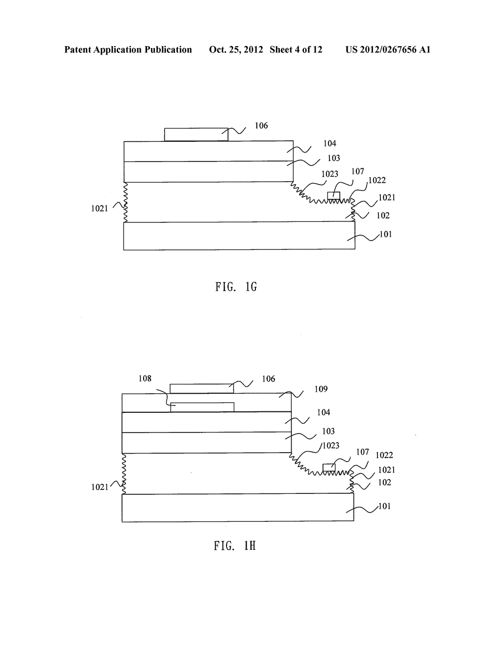 LIGHT EMITTING DEVICE AND MANUFACTURING METHOD THEREOF - diagram, schematic, and image 05