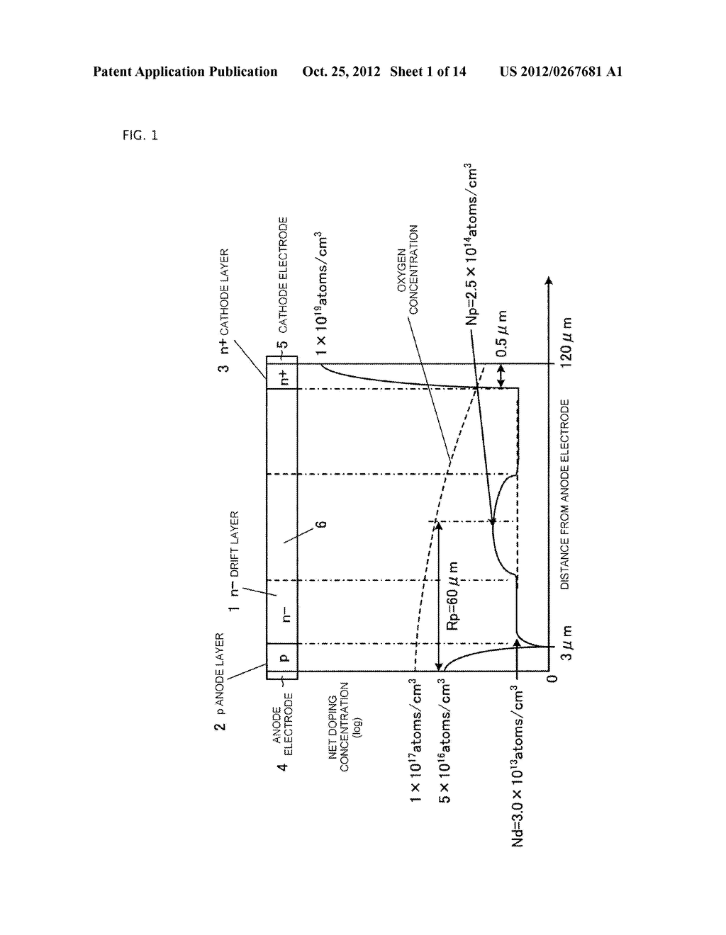SEMICONDUCTOR DEVICE AND METHOD FOR MANUFACTURING SEMICONDUCTOR DEVICE - diagram, schematic, and image 02