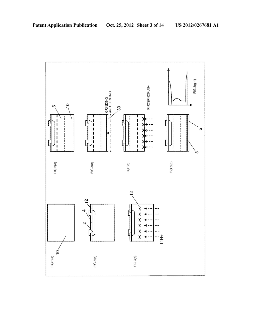 SEMICONDUCTOR DEVICE AND METHOD FOR MANUFACTURING SEMICONDUCTOR DEVICE - diagram, schematic, and image 04