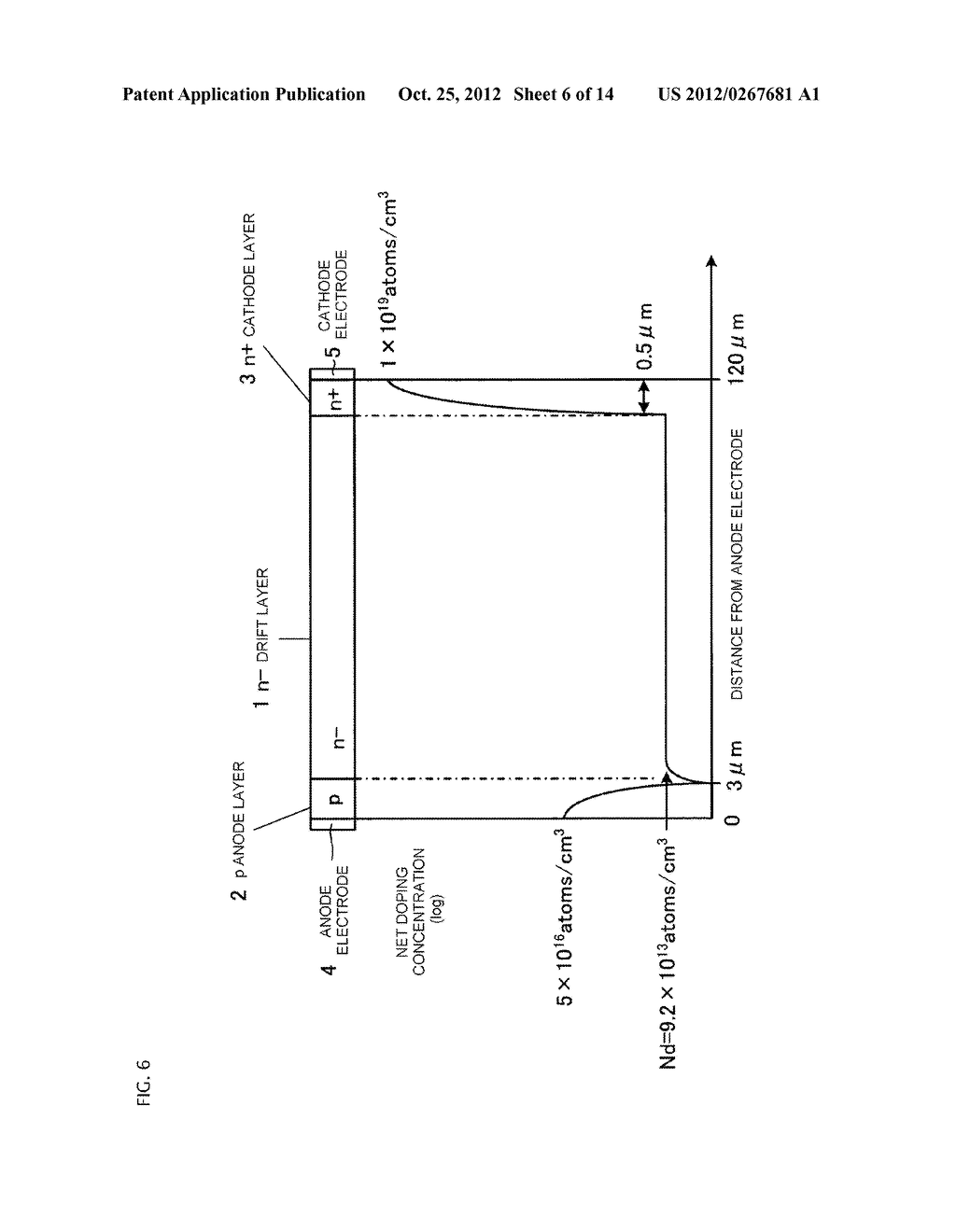 SEMICONDUCTOR DEVICE AND METHOD FOR MANUFACTURING SEMICONDUCTOR DEVICE - diagram, schematic, and image 07